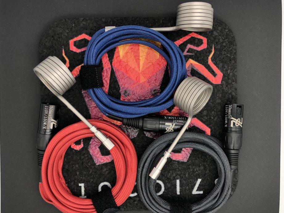 710 coils